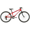 """Serious Superlite 24"""" red glossy"""